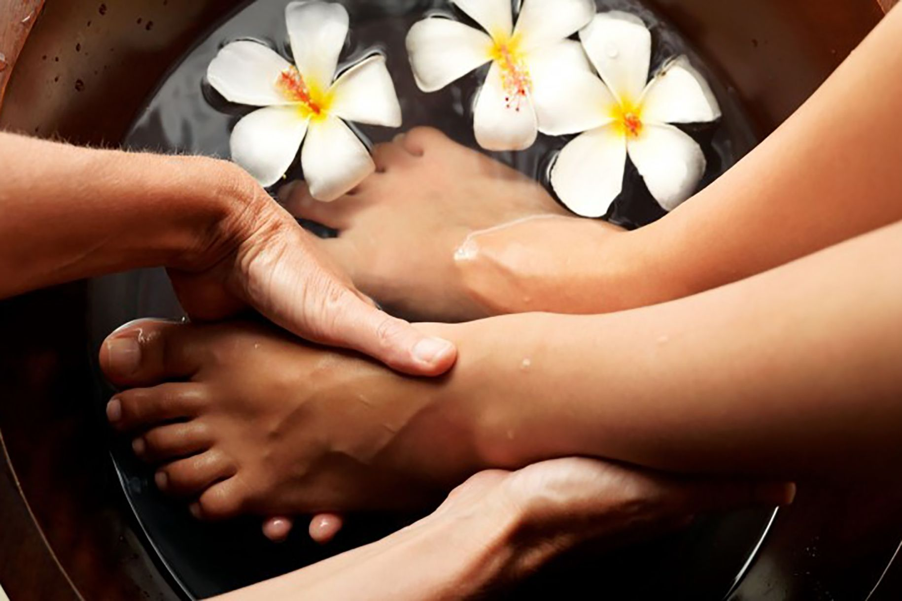 Express Foot Spa