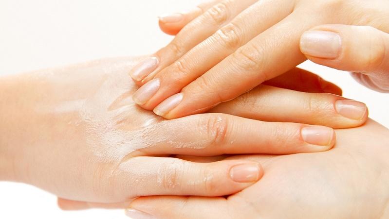 Silky Hands Embrace
