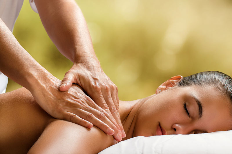 Relaxation (Swedish) Massage
